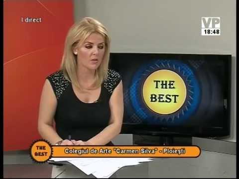 Preselecții The Best – 10 octombrie 2014 (I) – Liceul de Artă Carmen Silva Ploiești