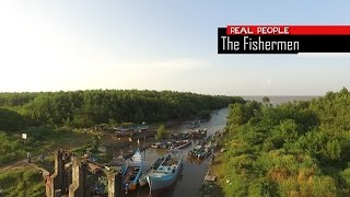 Meet the fishermen who lay claim to the most dangerous job in Guyana. In this episode I catch up with some fishermen in L.B.I on the east coast. I finally get ...