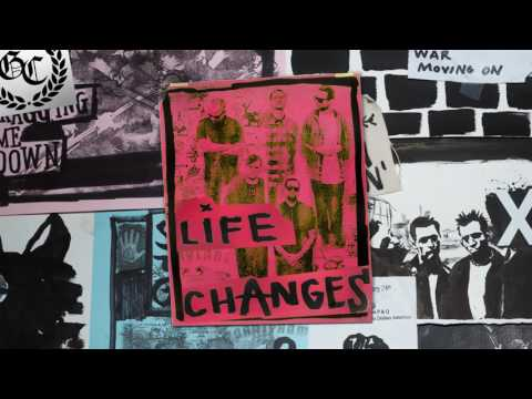 Life Changes (Official Audio)