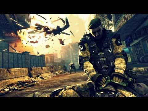 Warface Mossberg 500 Custom Frag Movie [Oldman]