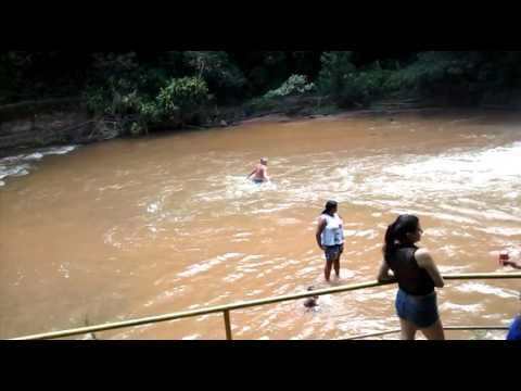 Cachoeira em Analândia