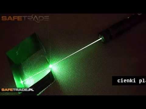 Təsir Edici Lazer (yandırıcı təsir,5 km təsir məsafəsi) (видео)