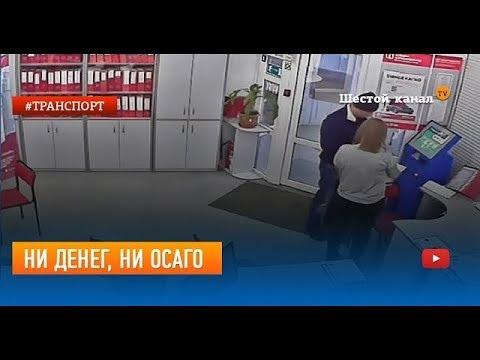 Ни денег ни ОСАГО - DomaVideo.Ru