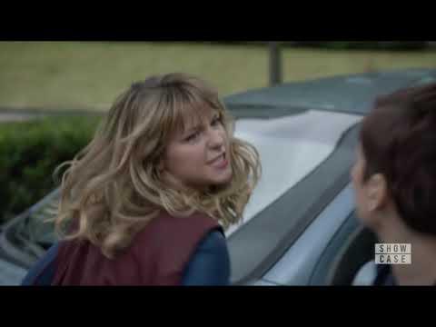 Supergirl Season 5 | Supergirl vs John Brother (Alex) | Complete Scene hd