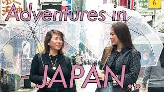 Video Japan Adventures by Alex Gonzaga MP3, 3GP, MP4, WEBM, AVI, FLV Mei 2018