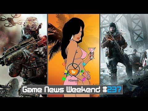 Игровые Новости — Game News Weekend #236 | (Battlefield 5, Cyberpunk 2077, Metro Exodus, A Way Out)