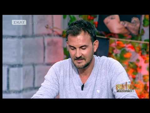 Γουίλι Καλβουρτζής: Το ψέμα που είπε στον Ντάνο και η αντίδραση του