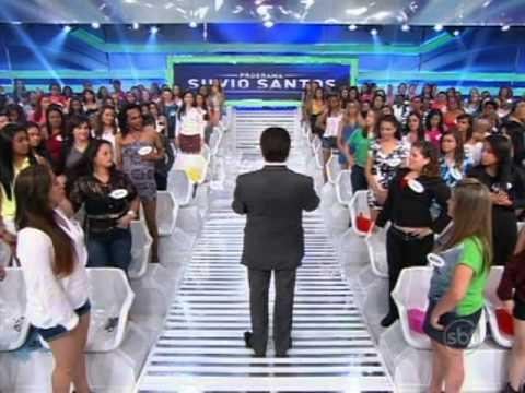 transformistas - Silvio Santos comanda mais um Show de Transformistas no Programa Silvio Santos de 09/03/14. Saiba mais em http://www.sbt.com.br/programasilviosantos/