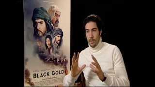 Nonton Tahar Rahim interview for