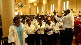 Messe des jeunes du 11 décembre, 3ème dimanche de l'avent.