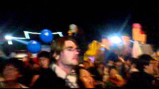 Andong-si South Korea  city photos gallery : dance party-andong-si mask festival (south korea) 10-9-2011 part 1