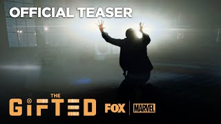 The Gifted: Official Teaser | THE GIFTED