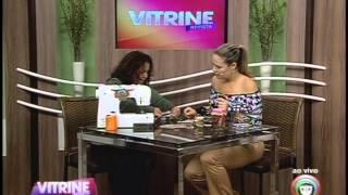 Artesanato: Tampa de tecido para potes e vidros (02/07)