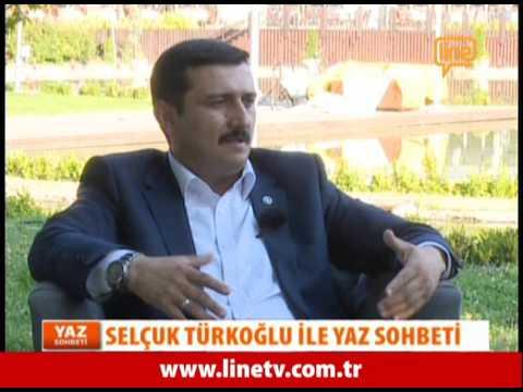 Yaz Sohbeti  -09 Temmuz 2015-  Selçuk Türkoğlu