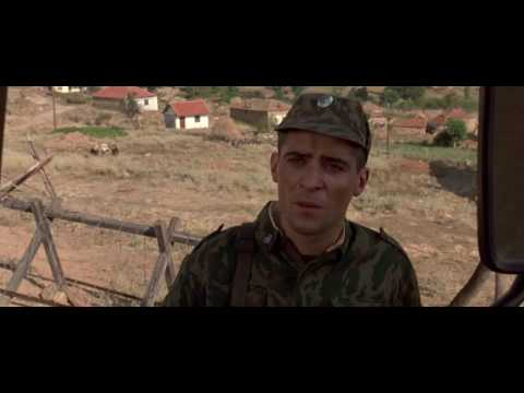 The Peacemaker 1997 - Russian Checkpoint HD