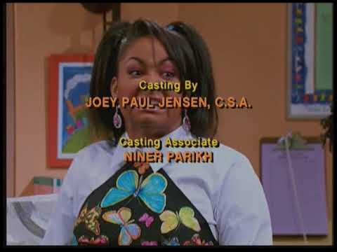 Video That's So Raven Credit Roll (Season 4) download in MP3, 3GP, MP4, WEBM, AVI, FLV January 2017