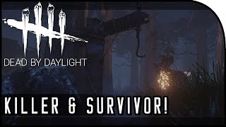 Видео Dead by Daylight