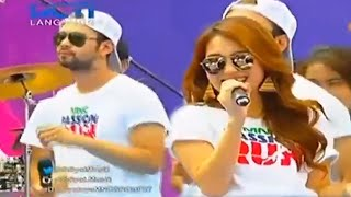 Video Ayu Ting Ting - Sambalado [Dahsyat 13 November 2016] MP3, 3GP, MP4, WEBM, AVI, FLV April 2018