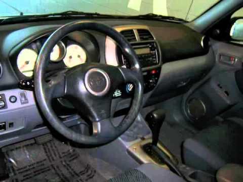 2002 Toyota RAV4 (Sorenson, Missouri)