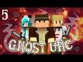 Minecraft Ghost UHC [ITA] - E05 - IN LOTTA CONTRO LA MORTE