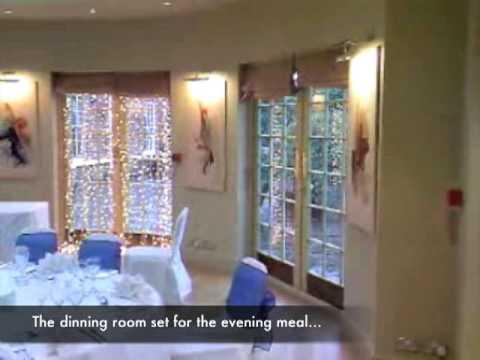Wedding Venue Christopher Wren's House Hotel & Spa in Windsor