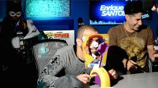 Chino Y Nacho – Enrique Santos (Entrevista) videos