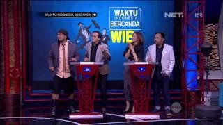 Video Waktu Indonesia Bercanda - Najwa Shihab Shock Mendengar Bedu Pernah Tangkap Kentut (3/4) MP3, 3GP, MP4, WEBM, AVI, FLV Januari 2018