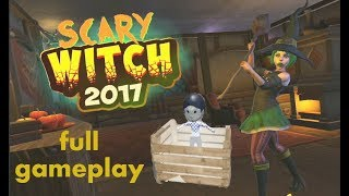 Nonton     Scary Witch 2017  Scary Dudes  Full Gameplay Horror Witch Android Film Subtitle Indonesia Streaming Movie Download