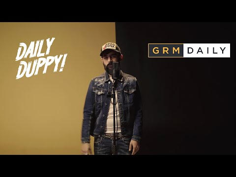 Ard Adz – Daily Duppy | GRM Daily