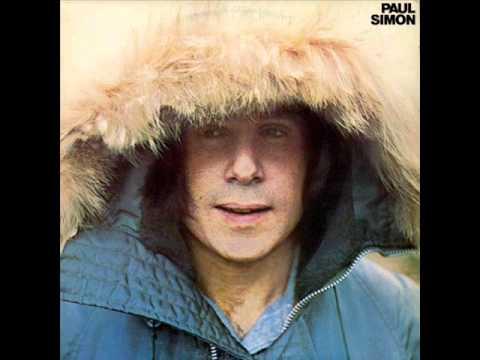 Tekst piosenki Paul Simon - Paranoia blues po polsku