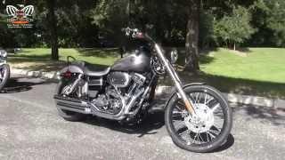 5. New 2016 Harley Davidson FXDWG Dyna Wide Glide