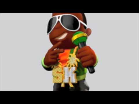 Tekst piosenki Sean Kingston - Wrap U Around Me po polsku