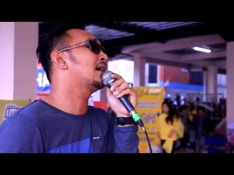 Bintang Band Ku Bersujud PadaMu IM3 Nyasarkustik Ketupat Ramadhan