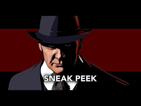 "The Blacklist 7x19 Sneak Peek ""The Kazanjian Brothers"" (HD) Season Finale"
