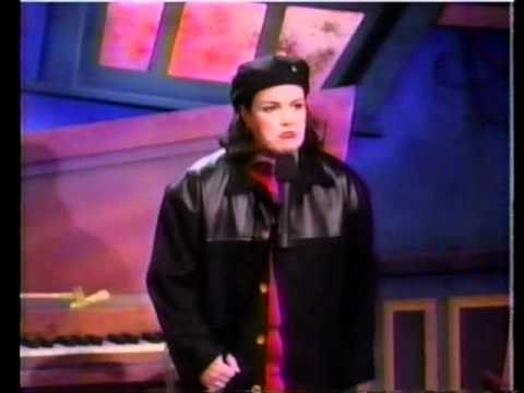 Rosie O'Donnell Comedy Special Part 2 1995
