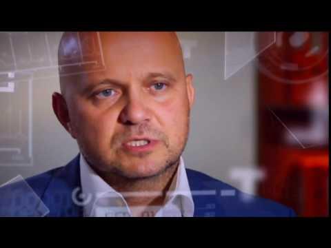 Тайны лидеров Правого сектора: зачем их звали на переговоры в Россию - Инсайдер - DomaVideo.Ru