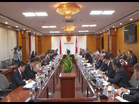 Thương mại Việt Nam – Thụy Sĩ có nhiều điều kiện để phát triển