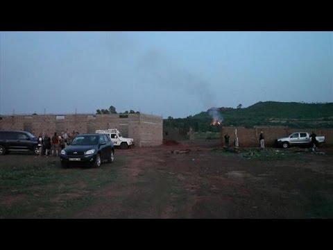 Μάλι: Παρακλάδι της Αλ Κάιντα ανέλαβε την ευθύνη για το τρομοκρατικό χτύπημα