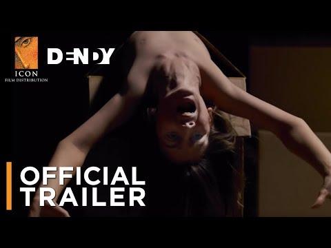 Sinister Trailer