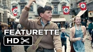 Nonton The Book Thief Featurette   Bringing History To Life  2013    Geoffrey Rush Movie Hd Film Subtitle Indonesia Streaming Movie Download