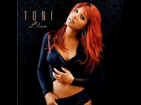 Tekst piosenki Toni Braxton - I Wanna Be (Your Baby) po polsku