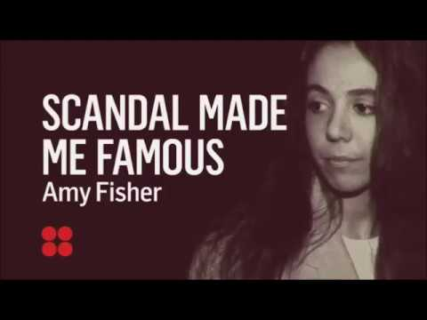 Scandal Made Me Famous  The Amy Fisher Story