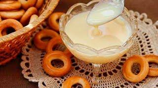 Сгущённое молоко́ (разг. сгущёнка) — концентрированное молоко, обычно с сахаром.