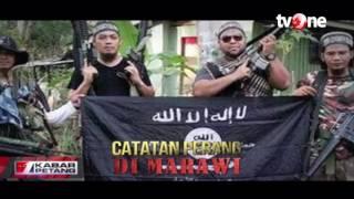 Video Cover Story: Catatan Perang di Marawi MP3, 3GP, MP4, WEBM, AVI, FLV Oktober 2018