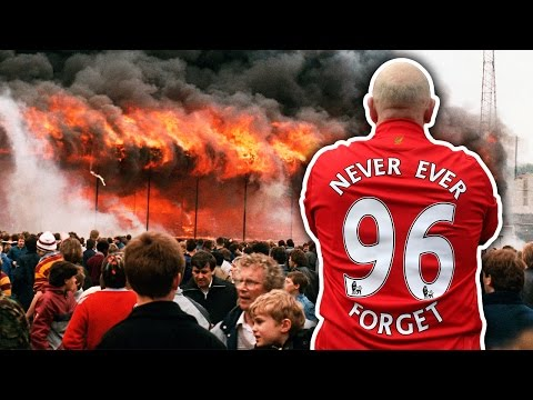 5 Worst Football Disasters In History