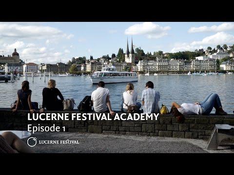 Lucerne Festival Academy