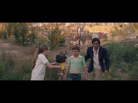 Action Point   Download & Keep now   Filming Commercial   Paramount Pictures UK