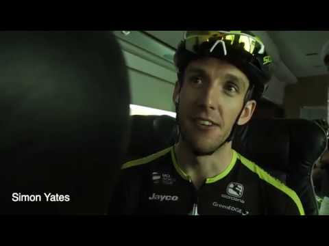 2018 Giro d'Italia - Stage 4