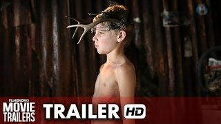 The Boy Movie Trailer  2015    Hd