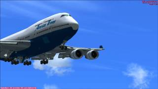 Americas Travel Airlines